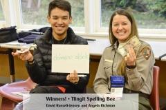 10 Spelling Bee 148